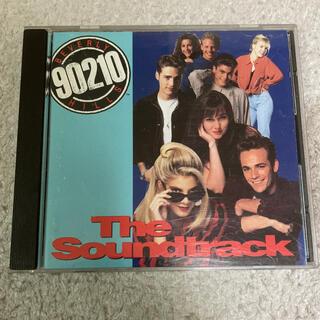 【タイムセール】Beverly Hillsビバリーヒルズ, 90210(輸入盤)(テレビドラマサントラ)