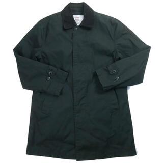 シュプリーム(Supreme)のSUPREME 11AW Leopard Lind Trenchcoat(ステンカラーコート)