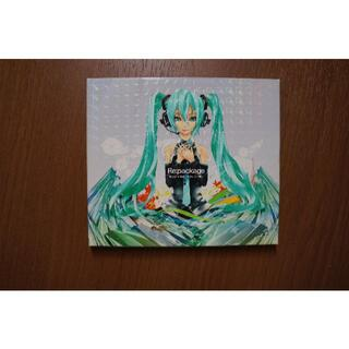 Re:Package / livetune feat.初音ミク(ボーカロイド)