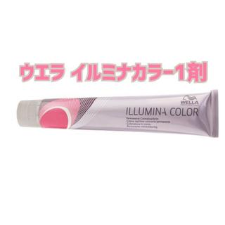 WELLA - イルミナカラー 1剤 ヌード / オーキッド