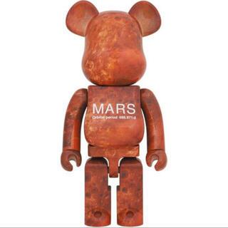 メディコムトイ(MEDICOM TOY)のBE@RBRICK MARS 1000%(その他)