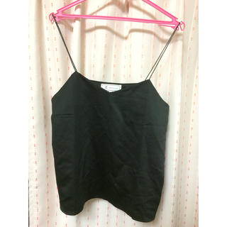 ロペピクニック(Rope' Picnic)の新品キャミソールセット(Tシャツ/カットソー(半袖/袖なし))