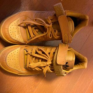 adidas - adidasの靴
