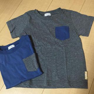 シマムラ(しまむら)のポケットT 90(Tシャツ/カットソー)
