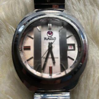 ラドー(RADO)のラドー マッターホルン(腕時計(アナログ))