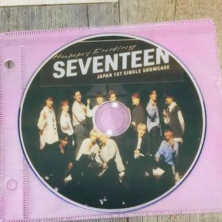 セブンティーン(SEVENTEEN)のゆん様(韓国/アジア映画)