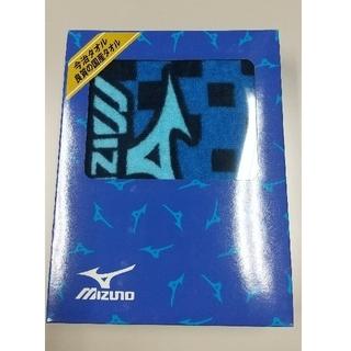 ミズノ(MIZUNO)のミズノフェイスタオル(今治製)(タオル/バス用品)