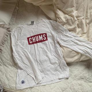 チャムス(CHUMS)の早い者勝ち❗️限定sail❗️(Tシャツ/カットソー(七分/長袖))