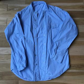 ジェイプレス(J.PRESS)のJ.PRESS メンズ リバーシブルシャツ(シャツ)