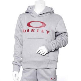 オークリー(Oakley)のオークリー セットアップ XS パーカー パンツ 150 キッズ ジャージ 上下(その他)