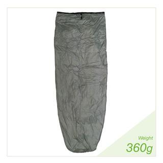 オッサモンド(OSSA MONDO)のハイカーズデポ トップキルト(寝袋/寝具)