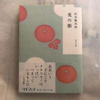 カドカワショテン(角川書店)の兎の眼(文学/小説)