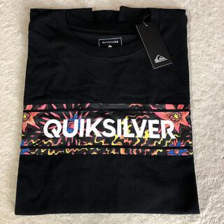 クイックシルバー(QUIKSILVER)のQUIKSILVER  メンズロンT(Tシャツ/カットソー(七分/長袖))