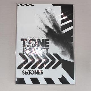 インパクト sixtones tone