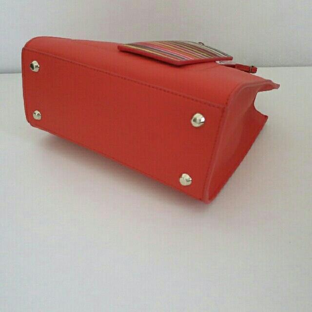 Paul Smith(ポールスミス)のポールスミス女性用ハンドバック レディースのバッグ(ハンドバッグ)の商品写真