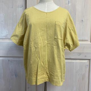 スタディオクリップ(STUDIO CLIP)のスタジオクリップ ドルマンデザイン Tシャツ (Tシャツ/カットソー(半袖/袖なし))
