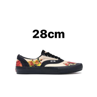 シュプリーム(Supreme)のSupreme vans jean Paul GAULTIER 28cm(スニーカー)