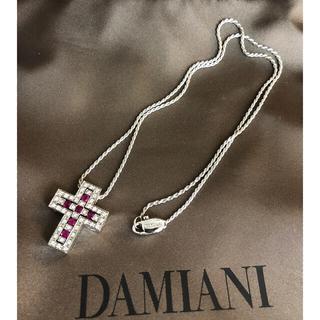 ダミアーニ(Damiani)の☆人気☆ダミアーニ ベルエポック 赤 正規品(ネックレス)