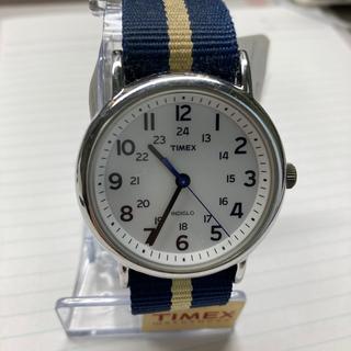 タイメックス(TIMEX)のTIMEX WEEKENDER タイメックス ウィークエンダー(腕時計(アナログ))