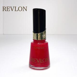 レブロン(REVLON)のREVLON レブロン クリームネイル マネキュア ネイル 61(マニキュア)