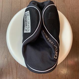カッターアンドバック(CUTTER & BUCK)のゴルフウェア帽子(ウエア)