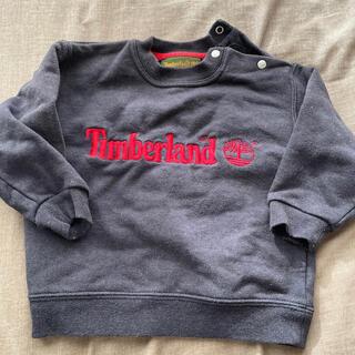 ティンバーランド(Timberland)のティンバ トレーナー(Tシャツ/カットソー)