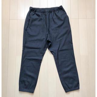 アダムエロぺ(Adam et Rope')のadam et rope' wool easy pants size 36(その他)