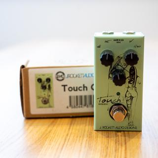 J. Rockett Audio Designs (JRAD) Touch OD(エフェクター)
