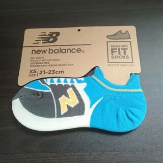 ニューバランス(New Balance)の11☆ニューバランス スニーカーソックス(靴下/タイツ)