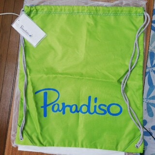 パラディーゾ(Paradiso)のParadiso リュックサック(リュック/バックパック)