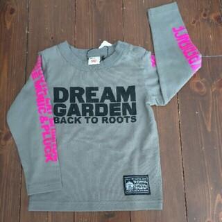 ニードルワークスーン(NEEDLE WORK SOON)のオフィシャルチーム 長袖シャツ  カットソー (Tシャツ/カットソー)