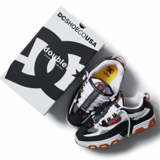 ディーシーシュー(DC SHOE)の20AW doublet DC SHOES ダブレット スニーカー 靴(スニーカー)