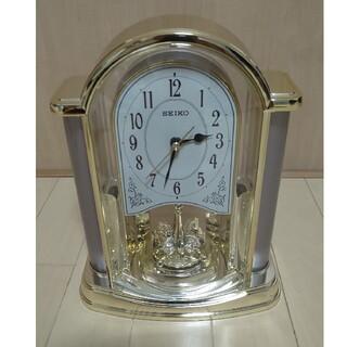 セイコー(SEIKO)のSEIKO  セイコー 置時計(新品・未使用)(置時計)