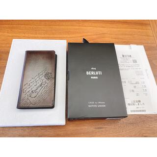 ベルルッティ(Berluti)のベルルッティ iPhone11 pro ケース(その他)