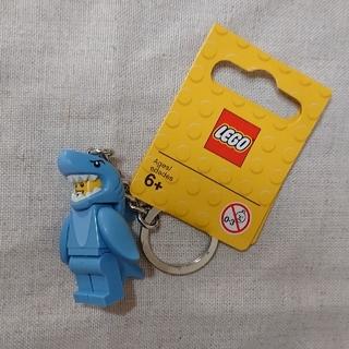 レゴ(Lego)のレゴ キーチェーン サメ(キーホルダー)