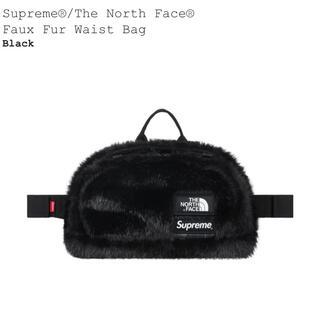 シュプリーム(Supreme)の【Supreme × The North Face】 Fur Waist Bag(ウエストポーチ)