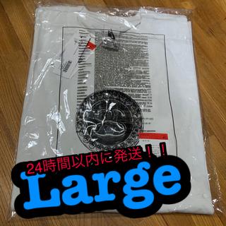 ステューシー(STUSSY)のSTUSSY NIKE SS LINK LS TEE(Tシャツ/カットソー(七分/長袖))