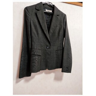 ナチュラルビューティーベーシック(NATURAL BEAUTY BASIC)のNatural Beauty Basic スーツジャケット S(スーツ)