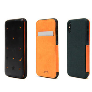 ポーター(PORTER)のPORTER Air Jacket™ for iPhone X(iPhoneケース)