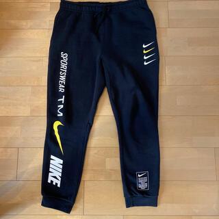 ナイキ(NIKE)のNIKE/NSW CLUBジョガーパンツ/ブラック/Lサイズ/人気商品(ジャージ)