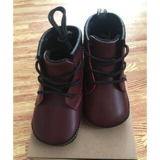 ドクターマーチン(Dr.Martens)のベビー シューズ/靴 新品未使用品(フォーマルシューズ)