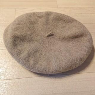 スタディオクリップ(STUDIO CLIP)のstudioCLIP スタディオクリップ ベレー帽(ハンチング/ベレー帽)
