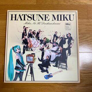 初音ミク CD DVD(ボーカロイド)