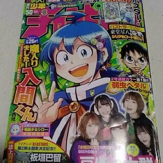 週刊少年チャンピオン  各応募券無し  50号(漫画雑誌)