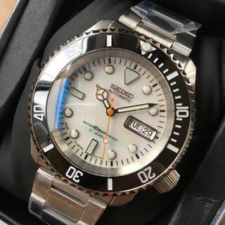 セイコー(SEIKO)のセイコー スポーツ SRPD55K1 セイコー5 MOD カスタム(腕時計(アナログ))