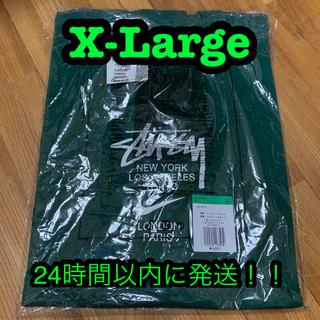 ステューシー(STUSSY)のSTUSSY  NIKE INTERNATIONAL TEE(Tシャツ/カットソー(半袖/袖なし))