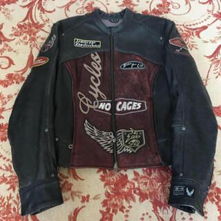 ハーレーダビッドソン(Harley Davidson)のハーレーダビッドソン☆革ジャン(ライダースジャケット)