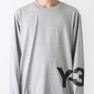 ワイスリー(Y-3)の大幅値下げ中 Y-3 クラシックTee ロンT(Tシャツ/カットソー(七分/長袖))