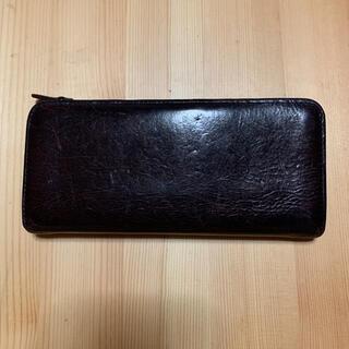 マーガレットハウエル(MARGARET HOWELL)のMHL 長財布(財布)