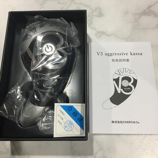 V3アグレッシブカッサ(フェイスケア/美顔器)